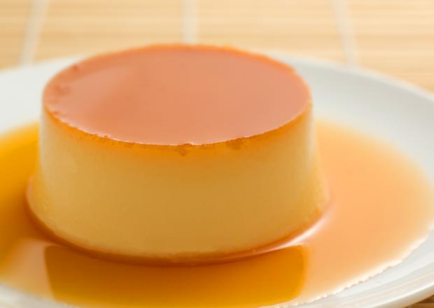 Creme Caramel Recipe — Dishmaps